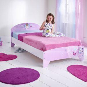 Violetta seng 190 x 90 cm.