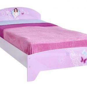Violetta seng 190 x 90 cm. m. madras