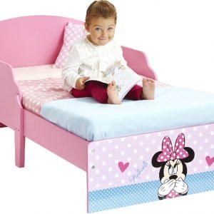 Minnie Mouse juniorseng m. madras