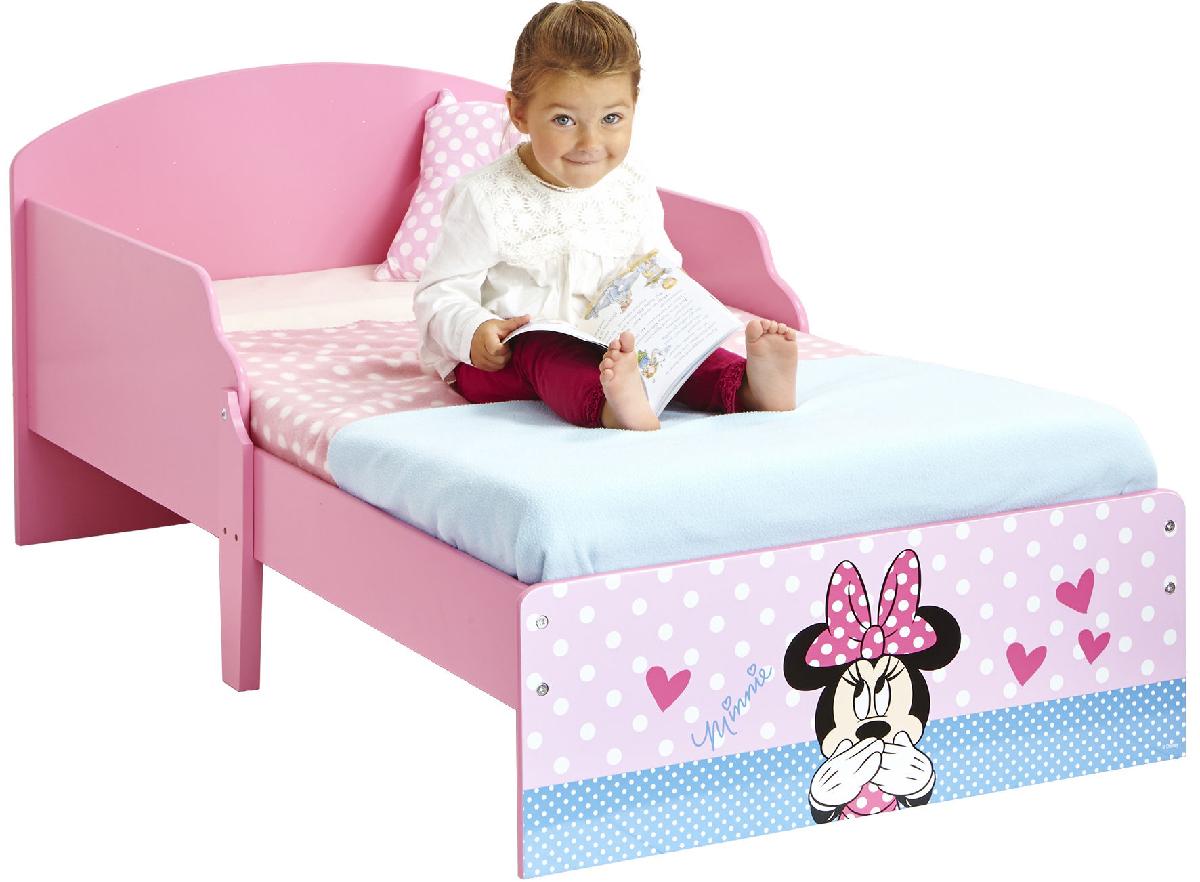 Image of   Minnie Mouse juniorseng m. madras