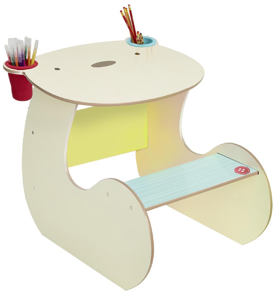 Børneskriveborde