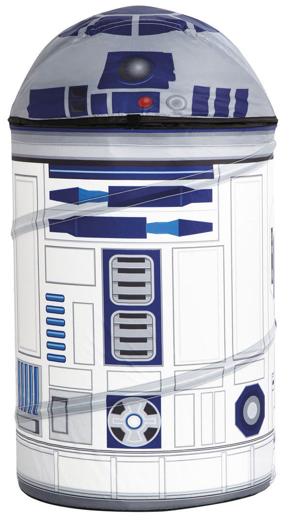 Image of   R2-D2 vasketøjskurv