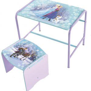 Frost bord og skammel