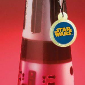 Star Wars natlampe