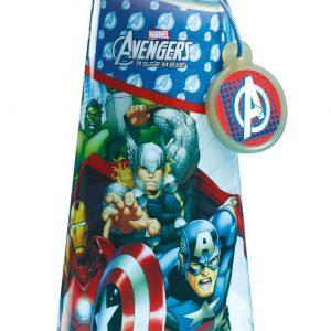 Avengers natlampe
