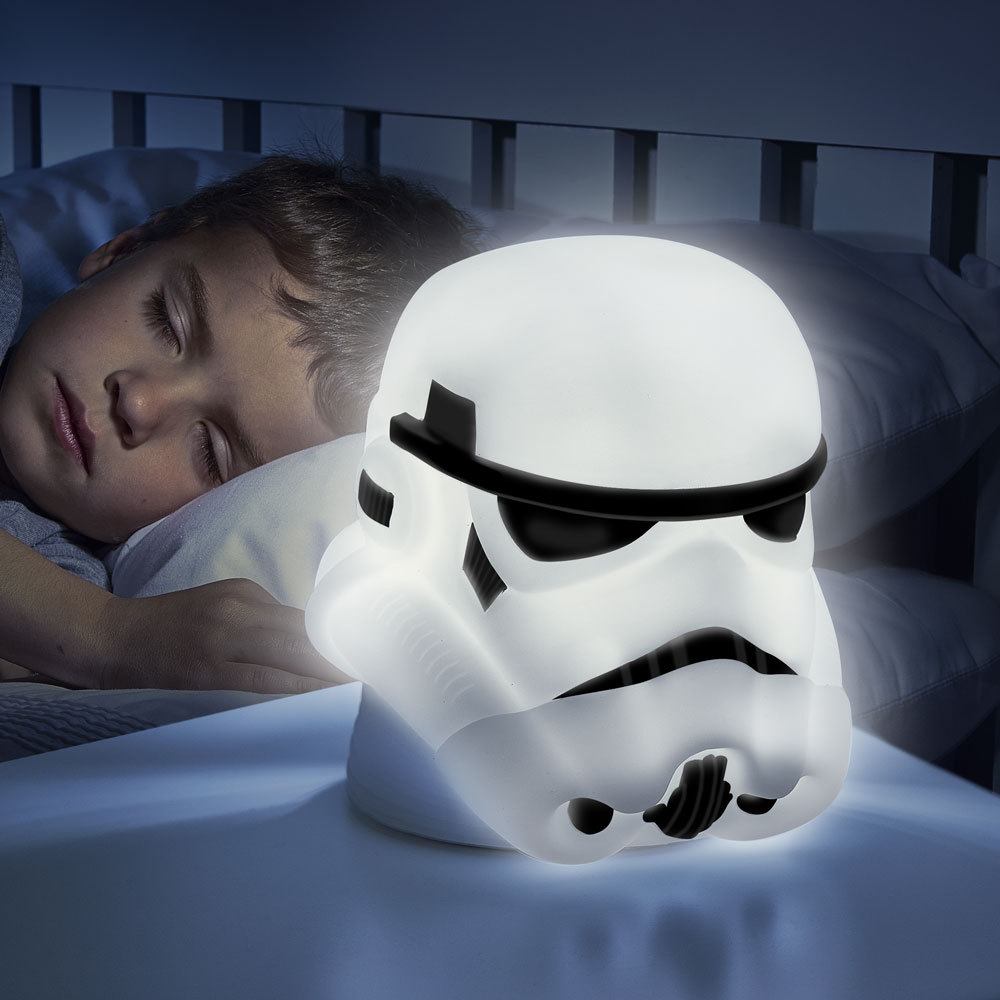 Image of   Star Wars godnat bamse