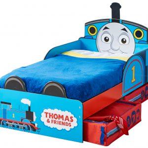 Thomas Tog Juniorseng med madras
