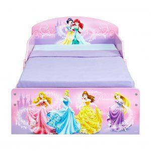 Disney Princess juniorseng med madras