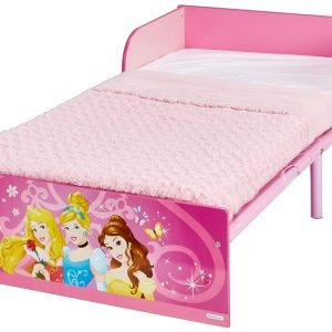 Disney Princess juniorseng uden madras
