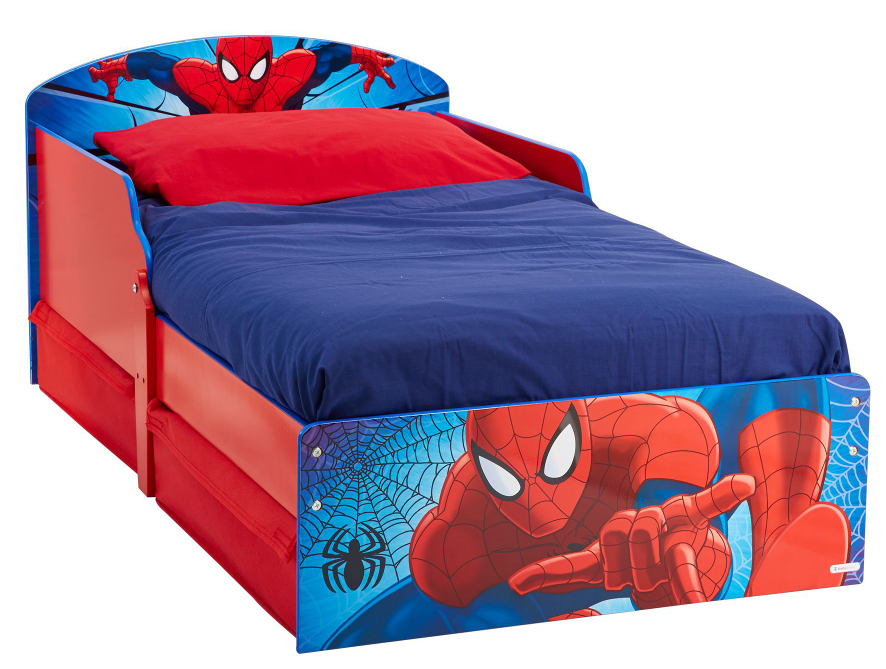 Spider-Man juniorseng u. madras