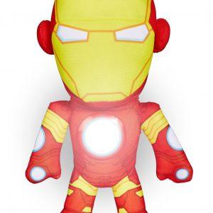 Iron Man godnat bamse