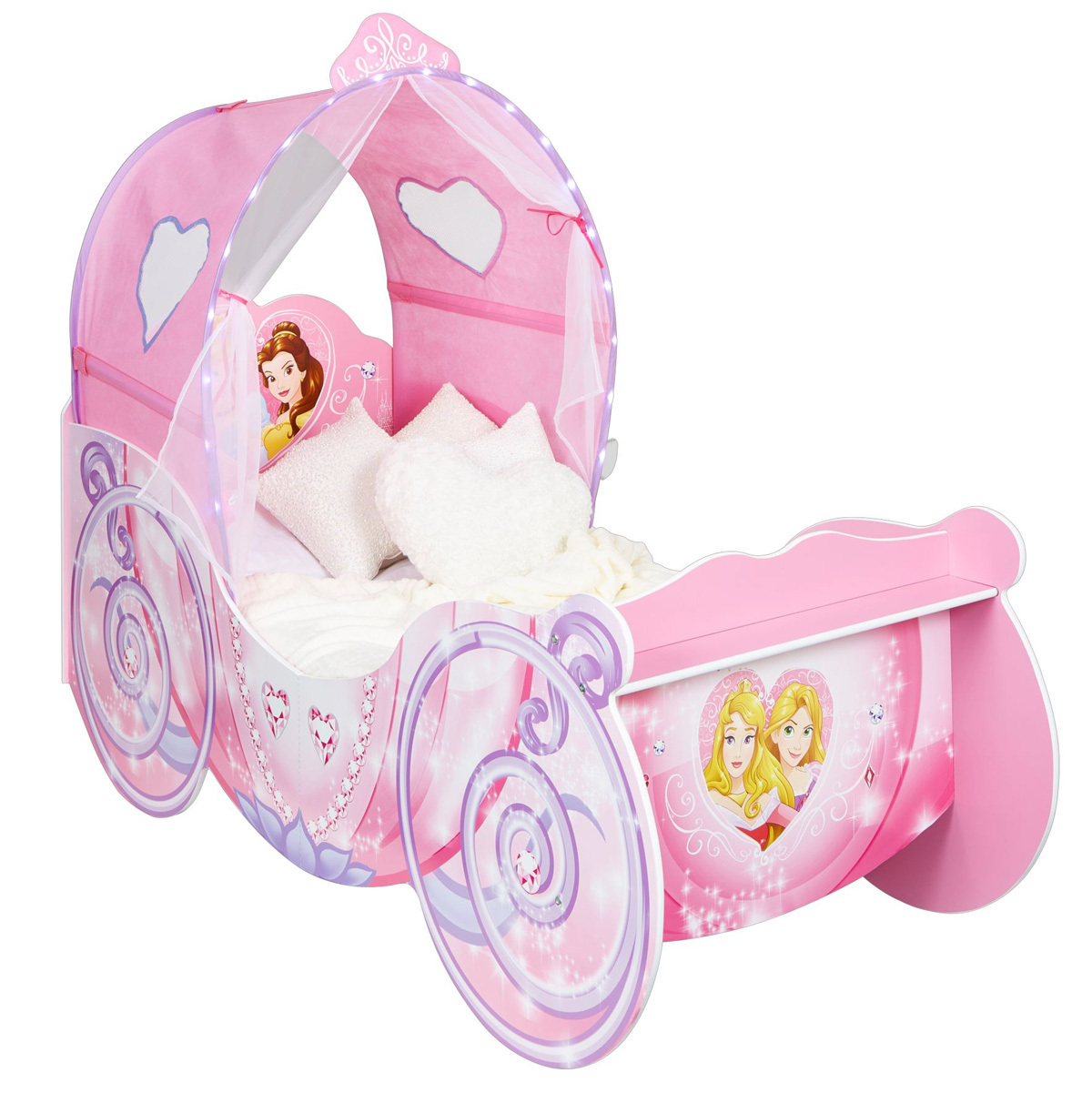Disney Princess karet juniorseng m. madr