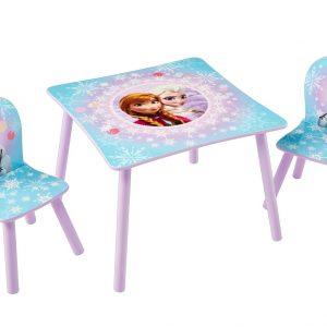 Frost bord og stolesæt