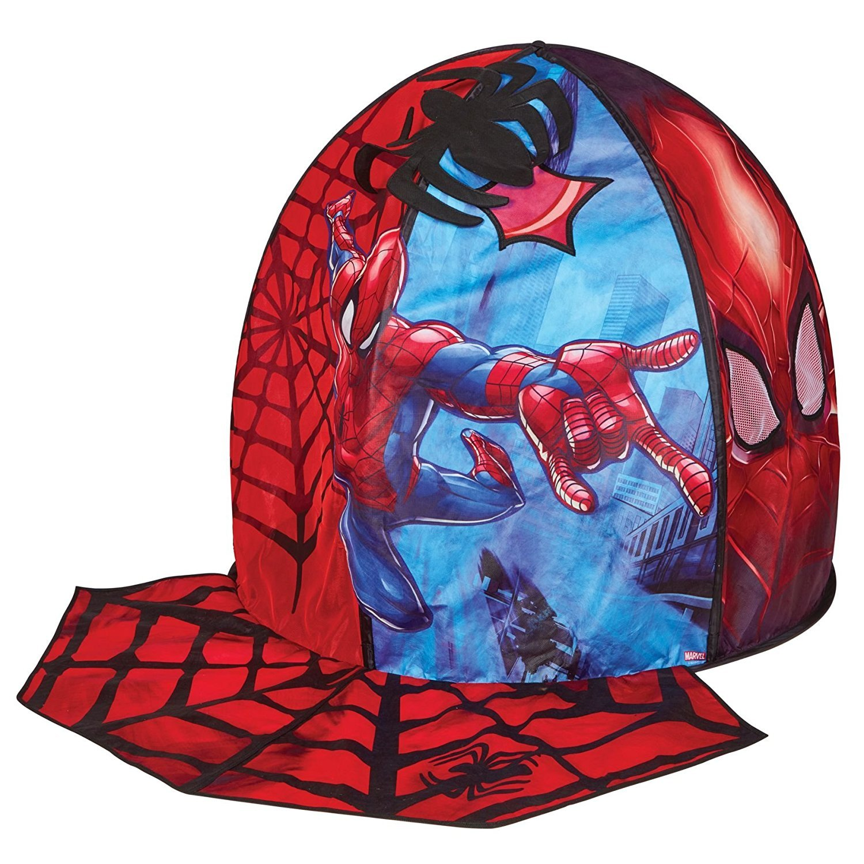 Spider-Man Legetelt
