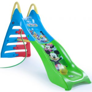 Mickey Mouse rutchebane