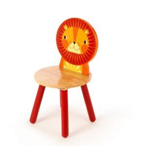 Løve stol