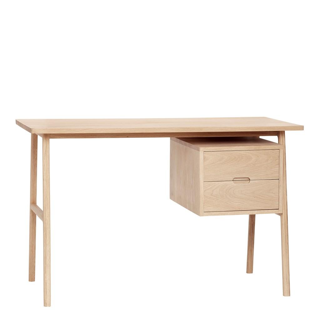 Image of   Bergstrøm skrivebord