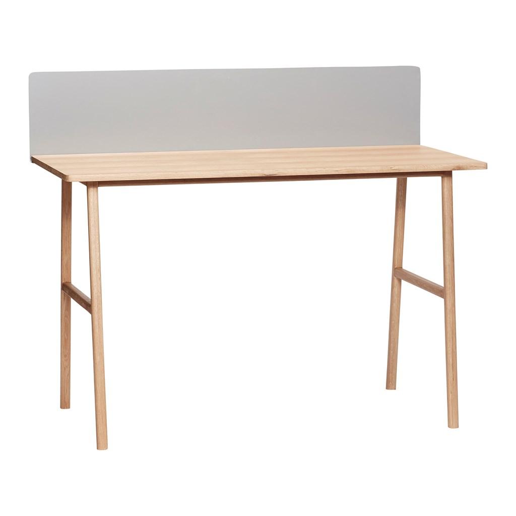 Image of   Carlsen skrivebord