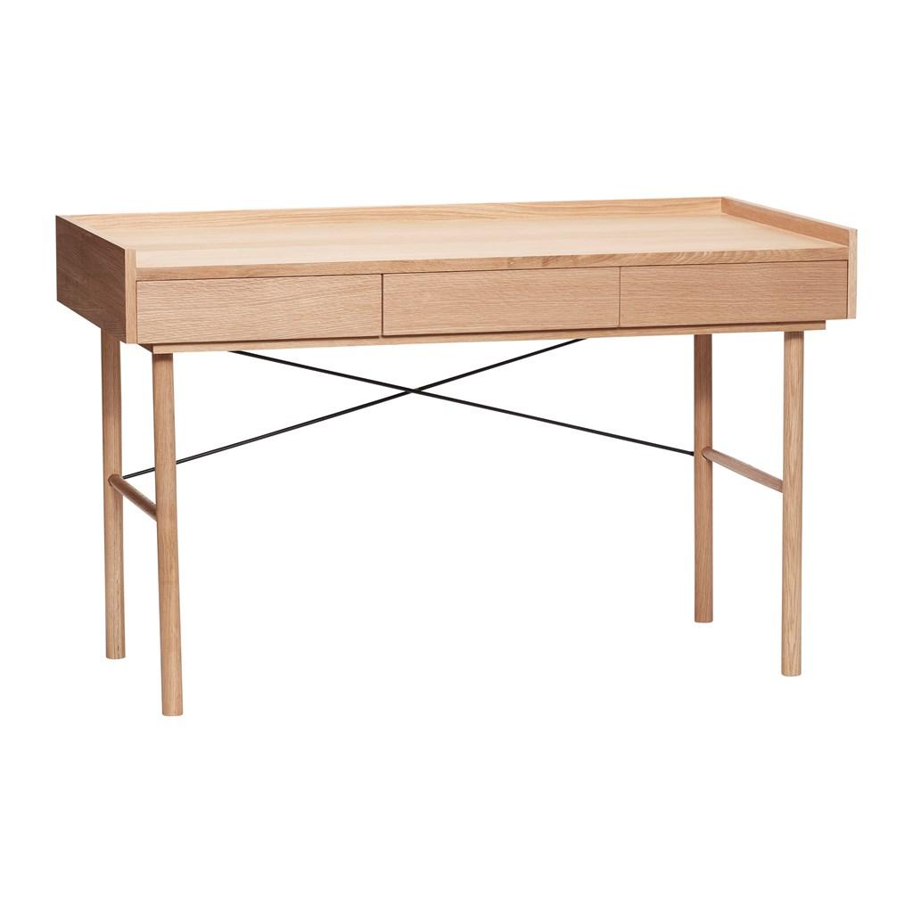 Image of   Funder skrivebord
