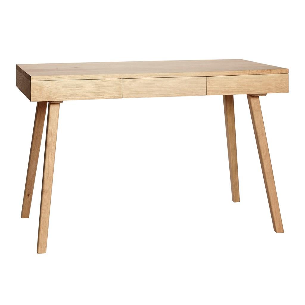 Image of   Løvendahl skrivebord