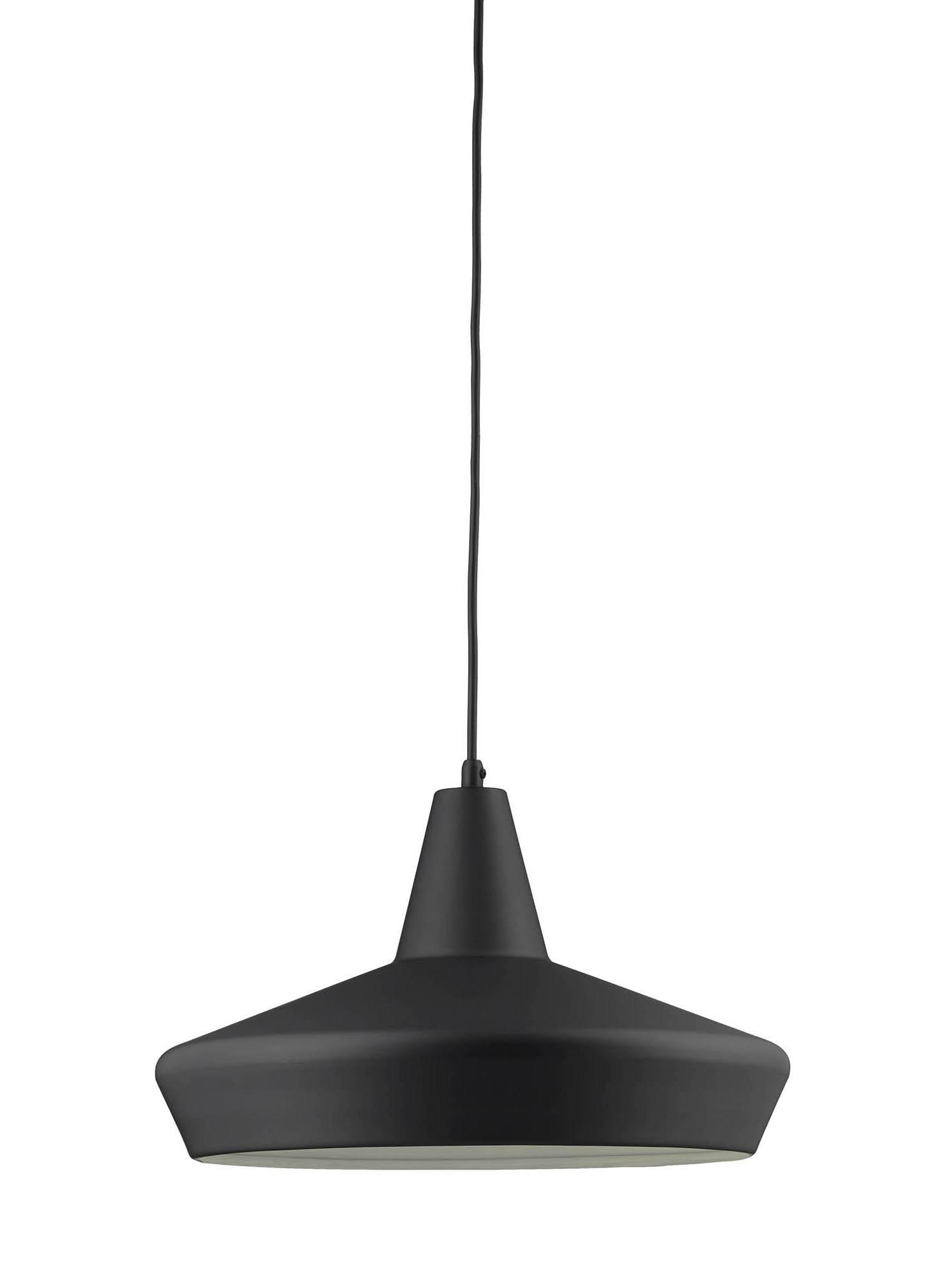 Image of   Work Pendant (Black) Ø37 cm