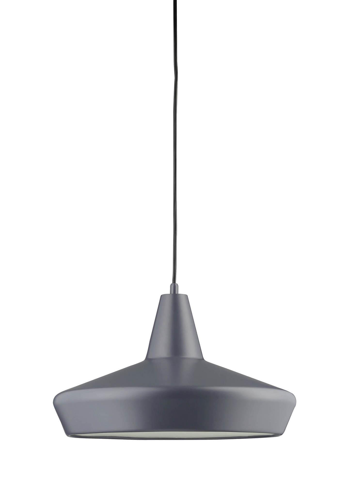 Image of   Work Pendant (Dark Grey) Ø37 cm