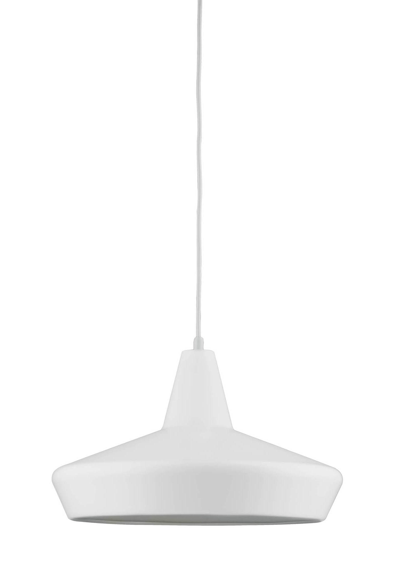 Image of   Work Pendant (Light Grey) Ø37 cm
