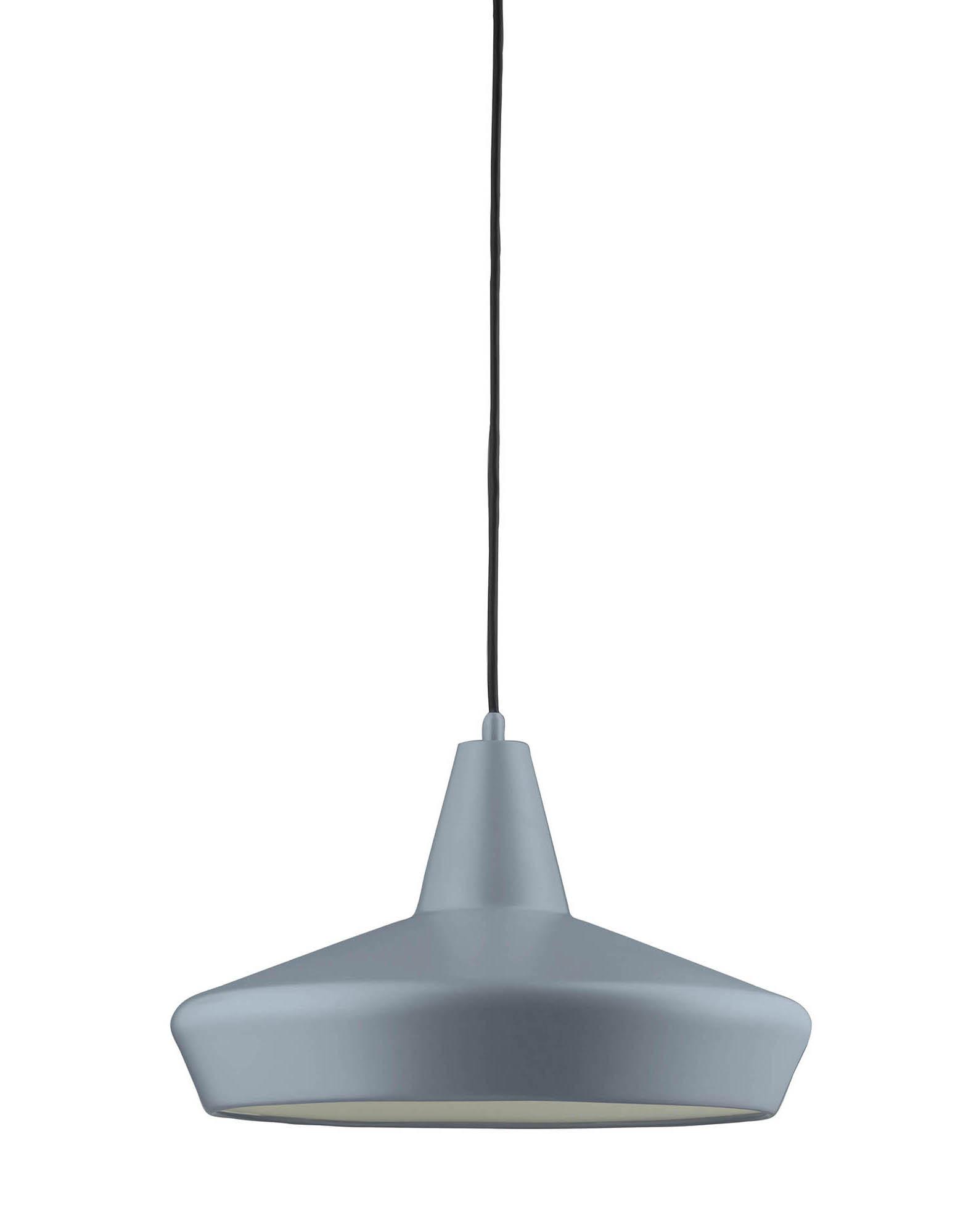 Image of   Work Pendant (Medium Grey) Ø37 cm