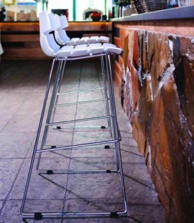 Vælg den rette barstol hos freshfurn.dk
