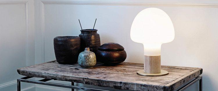 Vælg de rette lamper til stuen