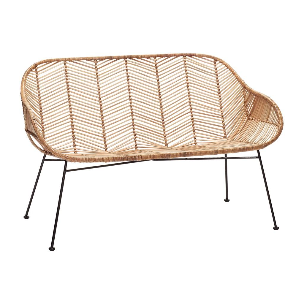 Image of Adelina sofa natur
