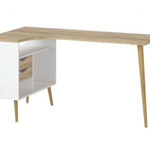 Oslo skrivebord – eg