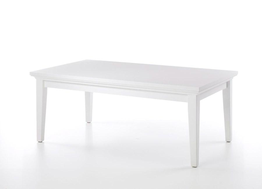 Paris sofabord – Hvid