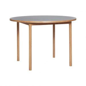 Luisa rundt spisebord