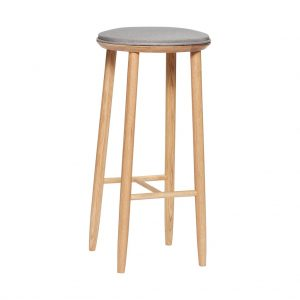 Alisa høj barstol