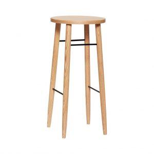 Jaime høj barstol