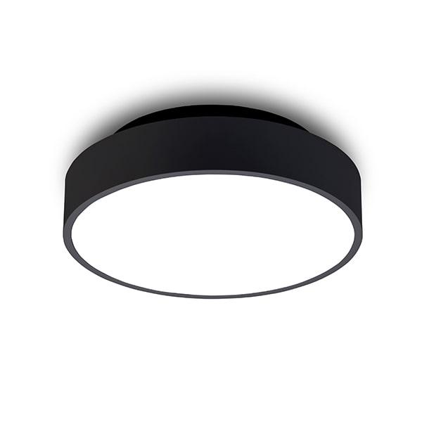 Antidark Moon C260 Loftlampe Sort