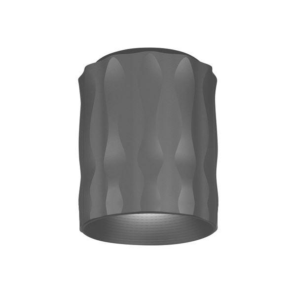 Artemide FIAMMA 15 LED Loftlampe Grå