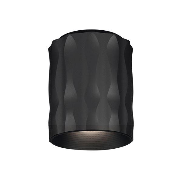 Artemide FIAMMA 15 LED Loftlampe Sort