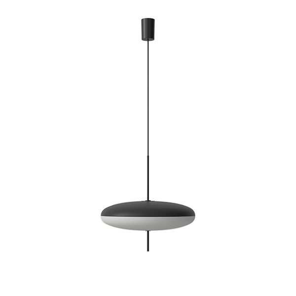 Astep Model 2065 Loftlampe Hvid/Sort