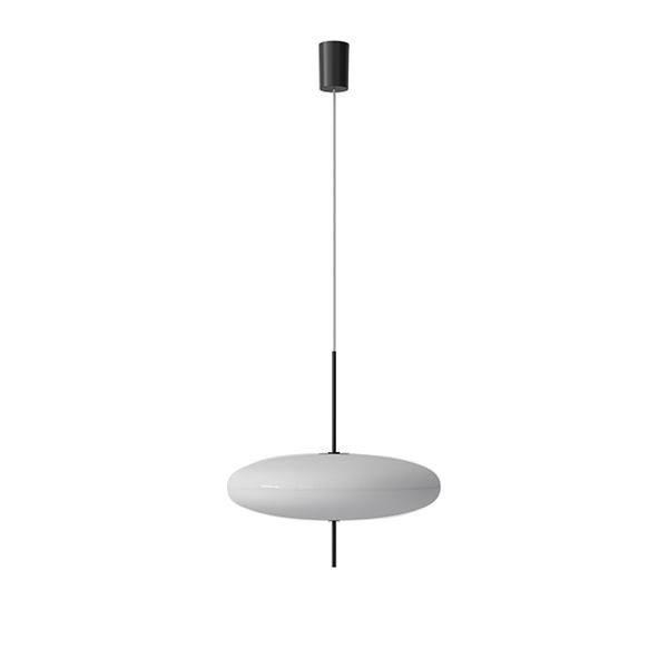 Astep Model 2065 Loftlampe Hvid/Sort/Hvid