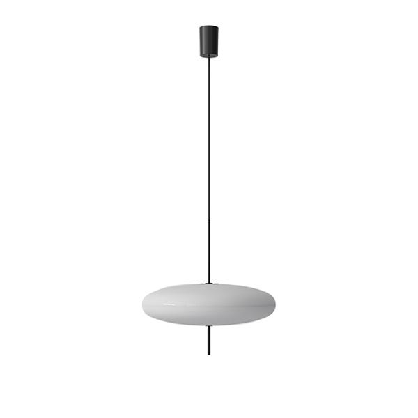 Astep Model 2065 Loftlampe Sort/hvid/sort