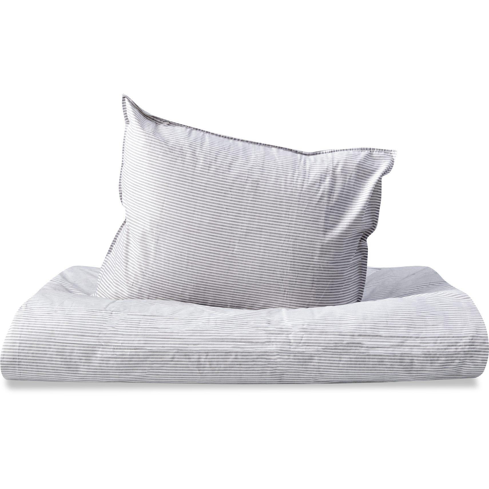 Borås Cotton Cille Sengetøj 140 x 200 cm