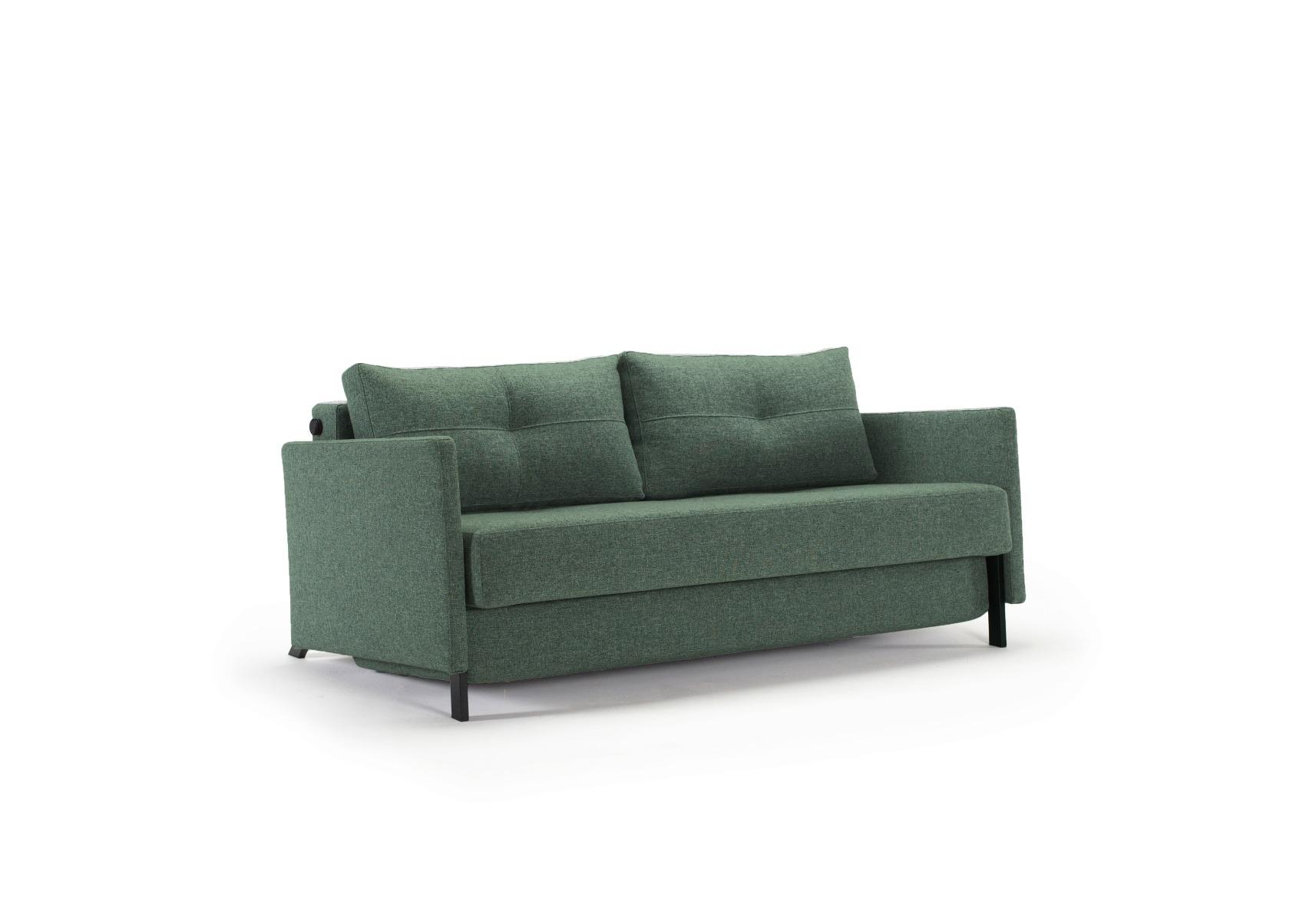 Cubed 140 Plus - Elegance Green