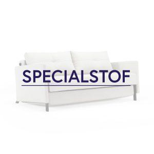 Cubed 140 Plus - Specialstof
