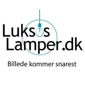 Fabbian Beluga Væg- & Loftslampe Hvid Opal Med Kabeludgang