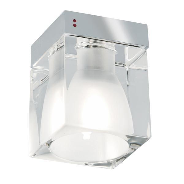 Fabbian Ice Cube Downlight Loftslampe