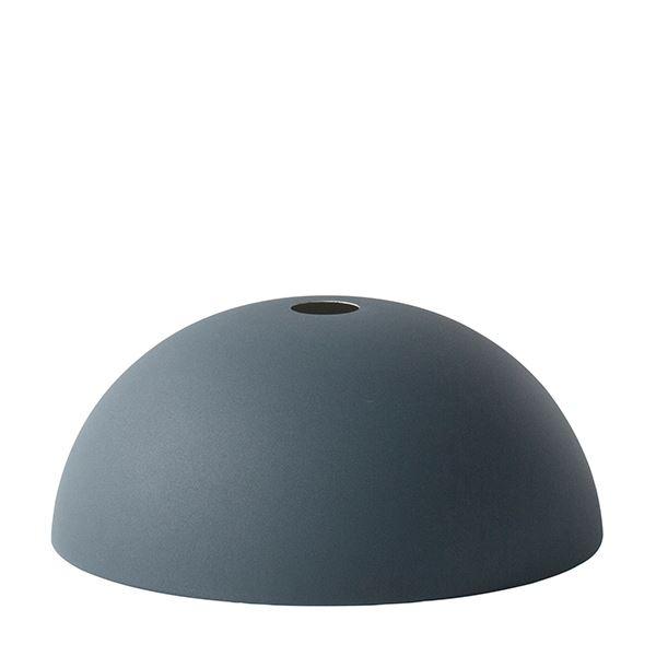 Ferm Living Dome Skærm Mørkeblå