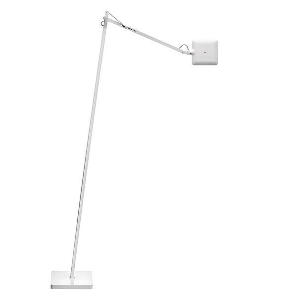 Flos Kelvin F LED Gulvlampe Hvid