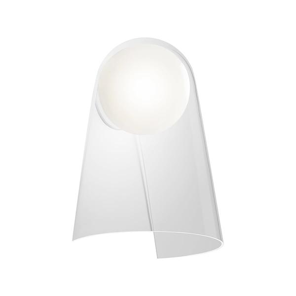 Foscarini Satellight Væglampe Hvid
